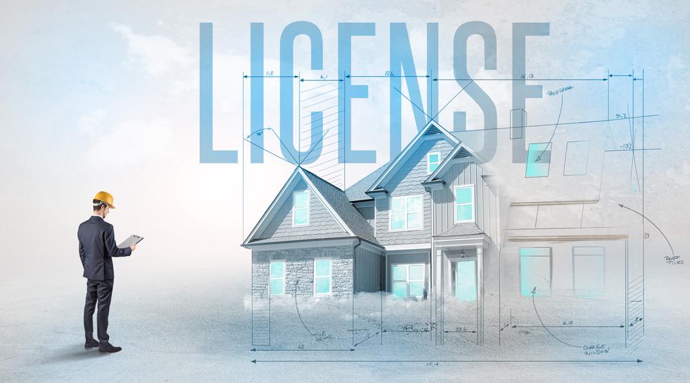 adding classification contractor's license